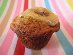 Banana Wee-Eat Germ Muffins