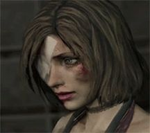 Silent Hill 4 The Room - Eileen Galvin