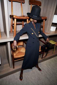 A Then-and-Now Take on the Spring 2021 Collections | Vogue Fashion Week, New Fashion, Fashion Show, Fashion Looks, Paris Fashion, Fashion Ideas, Luxury Fashion, Fashion Trends, Vogue Paris