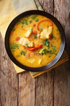 shrimp recipes healthy clean eating \ shrimp recipes + shrimp recipes healthy + shrimp recipes for dinner + shrimp recipes easy + shrimp recipes pasta + shrimp recipes baked + shrimp recipes videos + shrimp recipes healthy clean eating Low Carb Shrimp Recipes, Creamy Pasta Recipes, Shrimp Recipes For Dinner, Healthy Soup Recipes, Vegetarian Recipes, Vegetarian Kids, Lunch Recipes, Beef Recipes, Gourmet