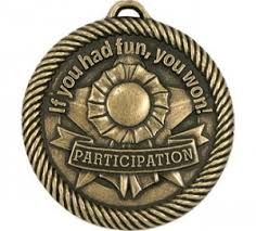 Image result for participation trophy