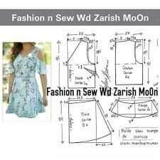 Stylish and comfortable dress. Long Dress Patterns, Dress Sewing Patterns, Sewing Patterns Free, Clothing Patterns, Sewing Clothes, Diy Clothes, Hope Fashion, Make Your Own Clothes, Sewing Lessons
