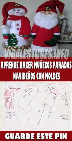 Ideas Para, Christmas Stockings, Holiday Decor, Awesome, Angela, Home Decor, Feltro, Xmas, World