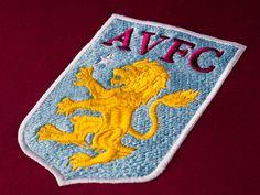 New Logo and Identity for Aston Villa Football Club by SomeOne Aston Villa Badge, Aston Villa Fc, Logo Design Love, Queens Park Rangers, Embroidered Badges, Best Club, Badge Logo, Branding, Art Logo