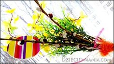 Easter palm, palma wielkanocna, dziecio-mamia.com