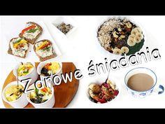 zielony smoothie bowl, jajka zapiekane z warzywami Smoothie, Fitness, Food, Essen, Smoothies, Meals, Yemek, Eten
