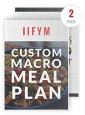 IIFYM Calculator - The Worlds Most Accurate Macro Calculator - IIFYM