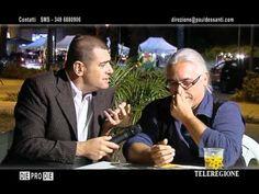 TAZENDA  Beppe Dettori intervistato da paul dessanti su die pro die