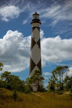 Cape Lookout Lighthouse by Andy W on 500px