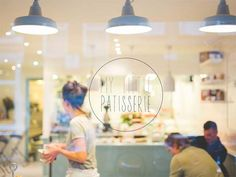 My Little Patisserie Amsterdam: Parisian style bakery! | http://www.yourlittleblackbook.me/my-little-patisserie-amsterdam/