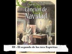 """""""Canción de Navidad"""" de Charles Dickens. Audiolibro completo. - YouTube"""