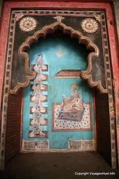 Bundi India pictures Rajasthan -