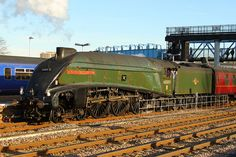 Lincoln Christmas Market 2012 Rail Tours LNER Class A4 4488 Union of South Africa Fapturbo is the only automated forex income solution that doubles investments in under a month