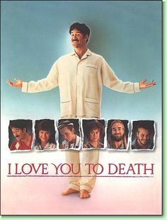 """""""I LOVE YOU TO DEATH"""""""