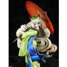 OBOROMURASAMA ALTER 1/8 Scale Figure : Yuzuruha