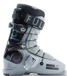 Full Tilt Drop Kick Ski Boot (17/18) | Bill u0026 Paulu0027s |  sc 1 th 240 & 2017-18 Full Tilt First Chair 10 Boot | Ski Boots - Fulltilt ...