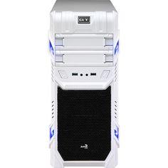 Gabinete Gamer GT ADVANCE EN52230 Branco AEROCOOL - 55347