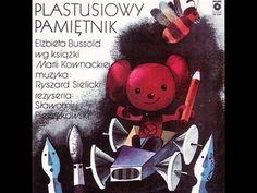 Plastusiowy pamiętnik - Bajka Muzyczna