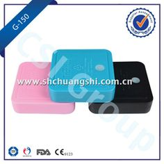 This ice box can be used for outdoor activity. And it's suitable for promotional gifts.