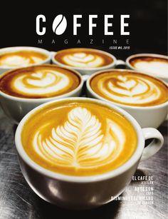 Edición 6  Aprendamos un poco más del café en Guatemala, en la siguiente edición encontraras más sobre el café de la región de Atitlán, una entrevista al Sr. Hans Masch y mas cosas interesantes del café.  Salud.