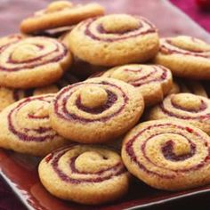 12 irresistible reduced guilt cookies