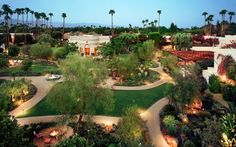 Parker Hotel Palm Springs