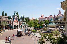 Mainstreet USA | Disneyland Paris