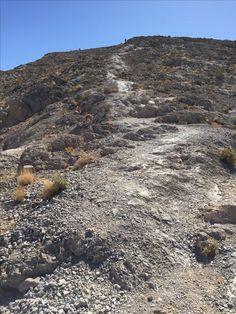Lone Mountain, Las Vegas, Nevada