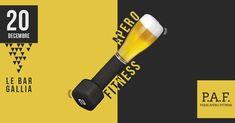 Apéro Fitness au Bar Gallia December 20 @ 19:30 - 22:30Free - €10