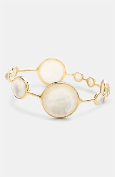 Ippolita Rock Candy - Lollipop Bangle available at #Nordstrom