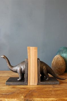 Search results for: 'home accessories all home accessories cast iron antiqued dinosaur bookends' Rockett St George, Home Storage Solutions, Inviting Home, Extinct Animals, Pebble Painting, Baby Boy Rooms, String Art, Book Nerd, Prehistoric