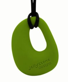 Jellystone Designs Organic Pendant