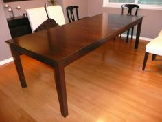 lovely diy dining room table see more extending table plans ideas. Interior Design Ideas. Home Design Ideas