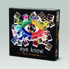 Amazon.com: Eye Know: Toys & Games