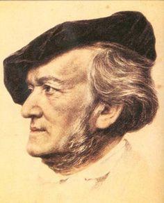 RICHARD WAGNER - Wilhelm Richard Wagner foi um maestro, compositor, diretor de teatro e ensaísta alemão, primeiramente conhecido por suas óperas.