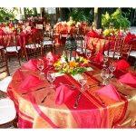 ideas para decorar una boda en color rojo1 150x150