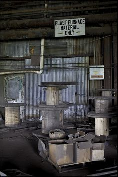 Steel Mill | Flickr - Photo Sharing!