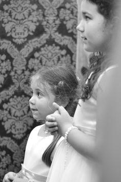 BAPTISMO :: EDUARDA E CAMILA
