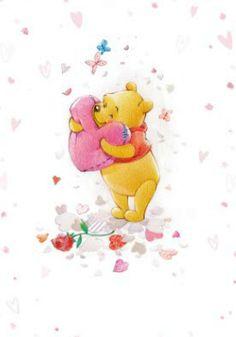 ♥ Winnie Pooh & Friends ♥