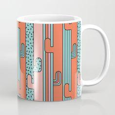 EL CACTO (PRINT) Mug