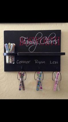 Image on Craft projects for every fan!  http://craft.ideas2live4.com/social-gallery/5694a6649a287