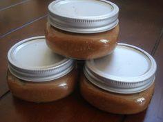 Bake on Saturday: Apple Butter (Vita-Mix Recipe)