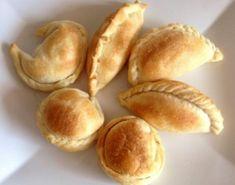 Relleno de empanadas a los cuatro quesos | Recetas de Cocina Argentina Fáciles y Para Todos los Gustos.