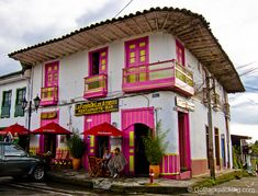 Colombia South America, Latin America, Largest Countries, Countries Of The World, Colombian Cuisine, Spanish Speaking Countries, Exotic Fruit, How To Speak Spanish, Pacific Coast