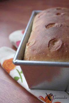 Gourmandise Pão de kefir e geleia de cacau au levain