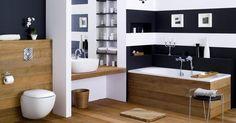 łazienka biała - Szukaj w Google