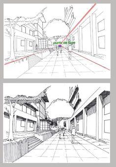 Guias de dibujo para desafios.Tinta,comic,perspectiva. - Artes ...