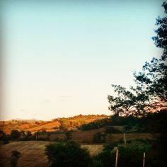 Scatto fiorentino, Toscana