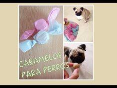 Como hacer caramelos para perros. Receta: Golosinas para mascotas. Caramelli per cani #golosinasparaperros #caramelosparaperros #caramelos #alimentosparaperros #premioparaperros #mascotas #pet #dog #pug #bostonterrier #springerspaniel #treats #caramellipercani #healthy #doceparacães
