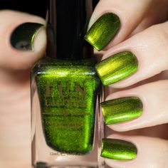 Fun Lacquer C'est Noel Nail Polish (Christmas 2014 Collection) | Live Love Polish
